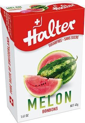 Halter Melon Bonbons