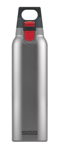 Sigg Bottle Hot & Cold One Silver 0.5l