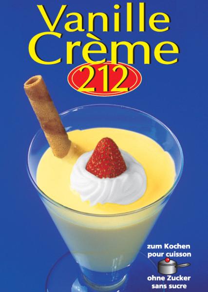 Vanille Creme 212