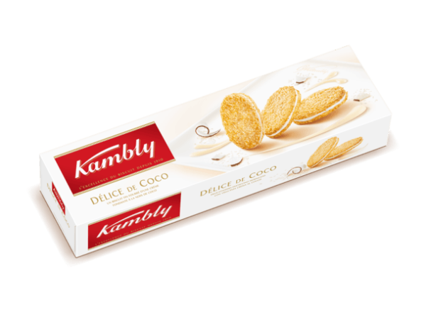 Kambly Délice de Coco