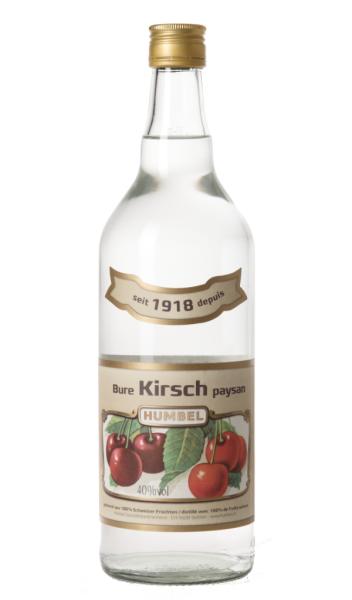 Humbel Buure Kirsch