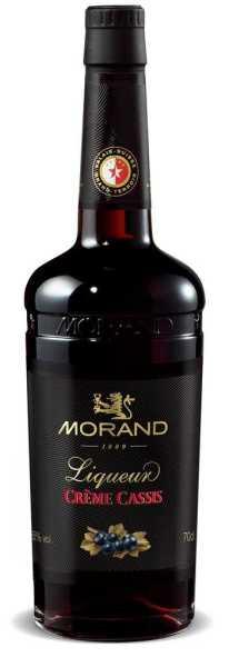 Morand Creme de Cassis 0.7l