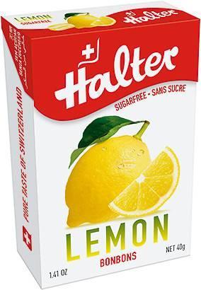 Halter Lemon