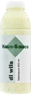 Haus-Sauce Di Wiis