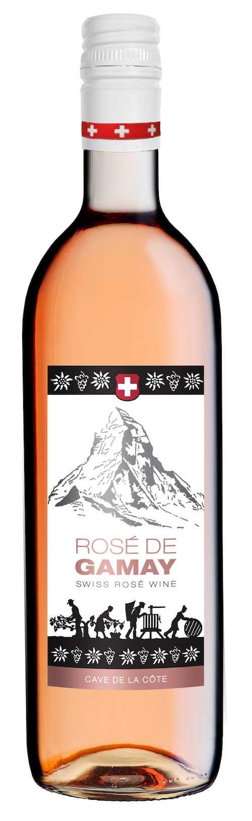 Schweizer Roséweine online kaufen   Chuchichäschtli ...