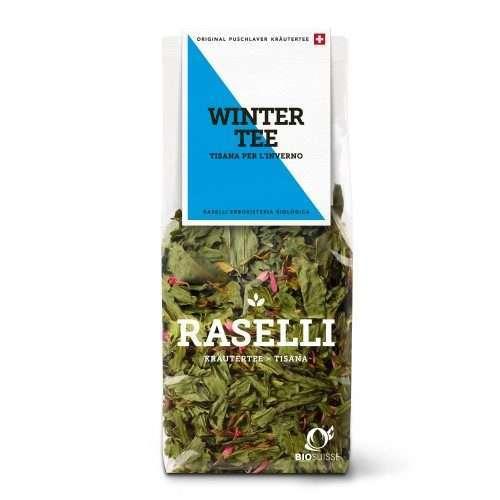 Raselli Wintertee Bio