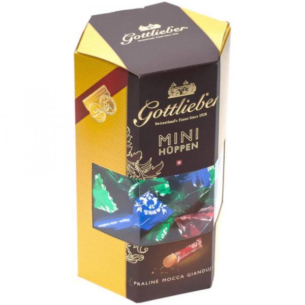 Gottlieber Mini Hüppen Tradition Minis