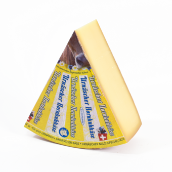 Urnäscher Hornkuhkäse
