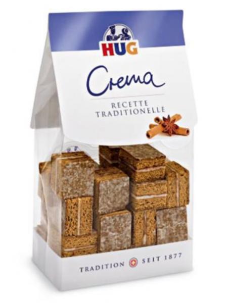 Hug Crema