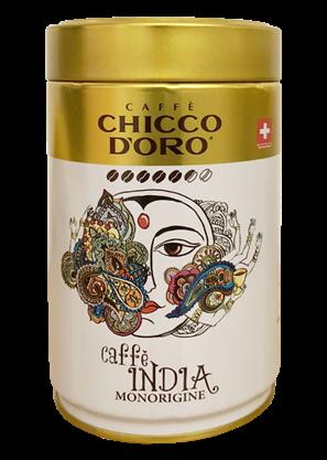 Chicco d'Oro Indien Bohnen in der Dose