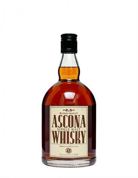 Terreni alla Maggia Ascona Whisky