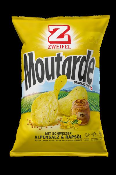 Zweifel Moutarde