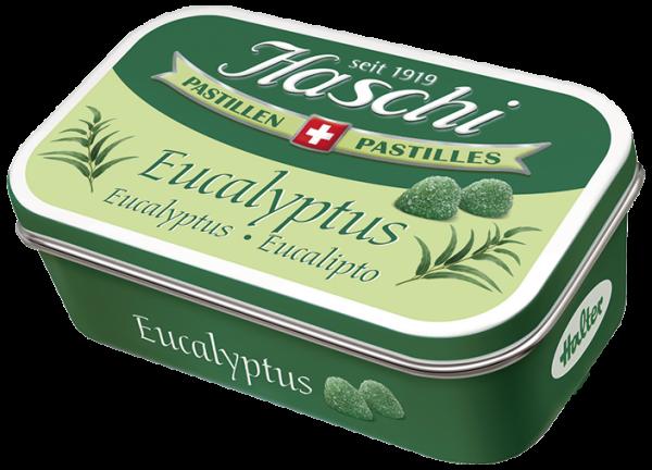 Halter Haschi Eukalyptus