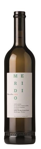 Meridio Merlot Bianco
