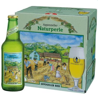 Appenzeller Naturperle 6er Pack