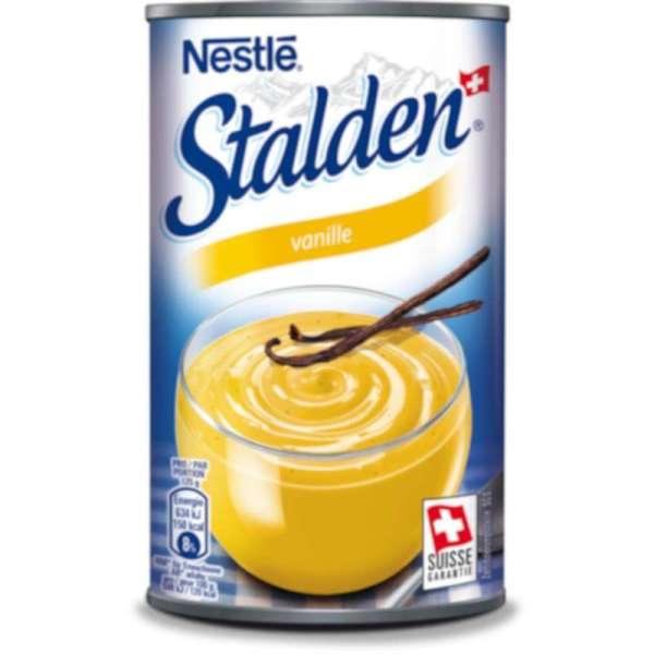 Stalden Crème Vanille