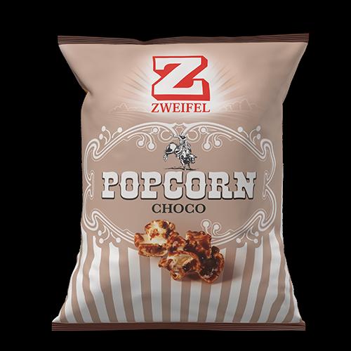 Zweifel Choco Popcorn