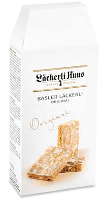 Basler Läckerli Original